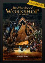 Affiche BrotherhoodWorkshop