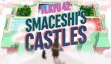 Jaquette Tokyo 42 : Smaceshi's Castle