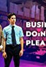 Affiche Business Doing Pleasure
