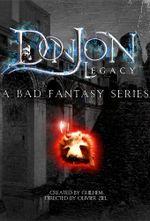 Affiche DonJon Legacy