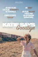 Affiche Katie Says Goodbye