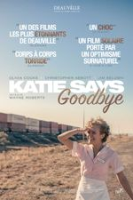 Affiche Katie Says Goodbye
