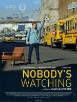 Affiche Nobody's Watching