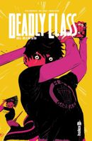 Couverture This is Not the End - Deadly Class, tome 6