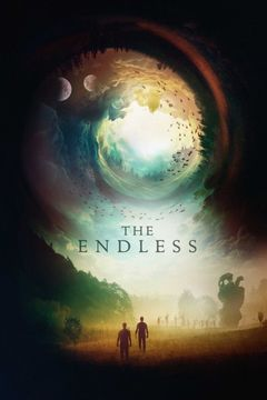 Affiche The Endless