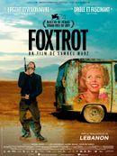 Affiche Foxtrot