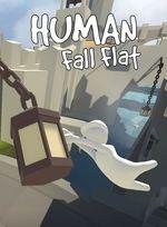 Jaquette Human: Fall Flat