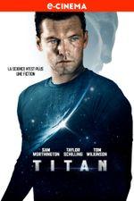 Affiche Titan