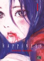 Couverture Happiness