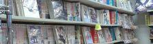 Cover Index des listes d'intégrale de Light Novels