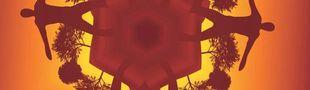 Cover Sélection de travaux ambient et de musique calme