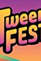 Affiche Tween Fest
