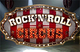 Affiche Rock'N'Roll Circus