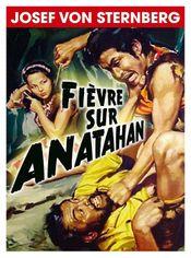 Affiche Fièvre sur Anatahan