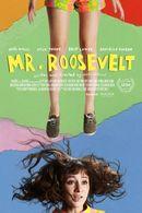 Affiche Mr. Roosevelt