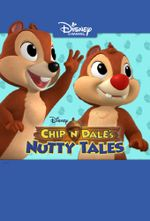 Affiche Chip 'N Dale's Nutty Tales