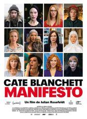 Affiche Manifesto