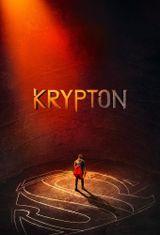 Affiche Krypton