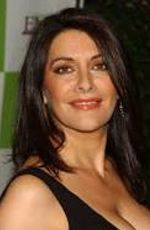 Photo Marina Sirtis
