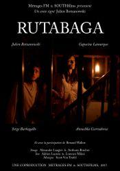 Affiche Rutabaga