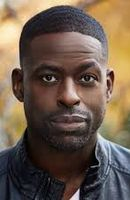 Photo Sterling K. Brown