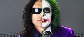 Vidéo À VOIR : le casting de Tommy Wiseau pour devenir le Joker de Scorsese