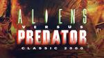 Jaquette Aliens versus Predator Classic 2000