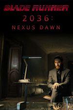 Affiche 2036 : Nexus Dawn