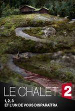 Affiche Le Châlet