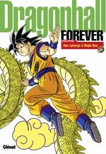 Couverture Dragon Ball Forever