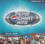 Pochette Pepsi Chart Hits, Volume 2