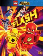 Affiche Lego DC Comics Super Heroes: The Flash