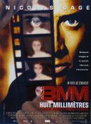 Affiche 8MM - Huit millimètres