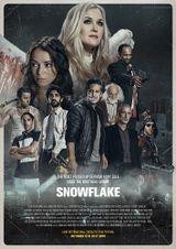 Affiche Snowflake