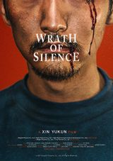 Affiche Wrath of Silence