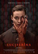 Affiche Luciferina