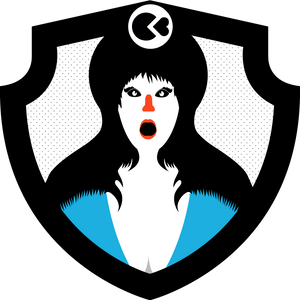 Illustration Elvira, maîtresse des ténèbres