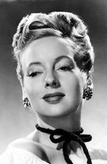 Photo Evelyn Keyes