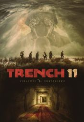 Affiche Trench 11