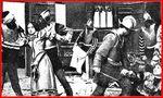 Affiche La vie de Jeanne d'Arc