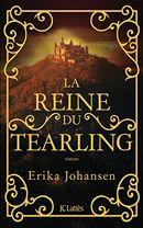 Couverture La Reine du Tearling
