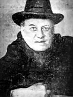 Photo Aleister Crowley