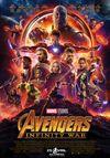 Affiche Avengers : Infinity War