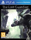 Jaquette The Last Guardian