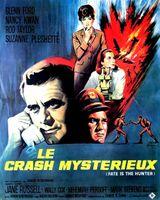 Affiche Le Crash mystérieux