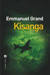 Couverture Kisanga