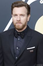 Photo Ewan McGregor