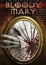 Affiche Bloody Mary
