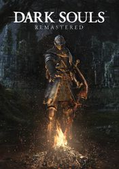 Jaquette Dark Souls : Remastered