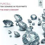 Pochette Ten Sonatas in Four Parts